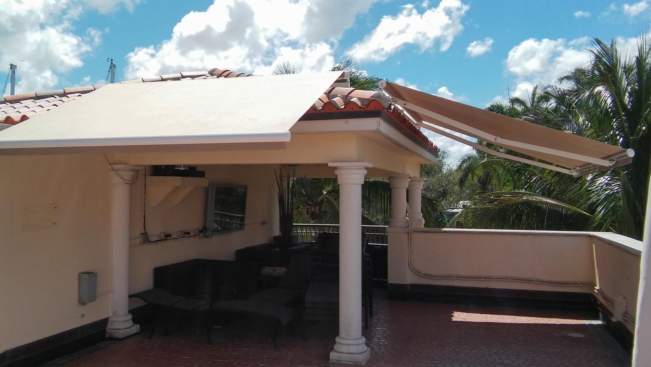 2-Roof Mounts