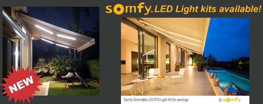 SomfyLED
